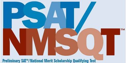 Picture of 2019 PSAT/NMSQT Registration for JFK High School Students Only