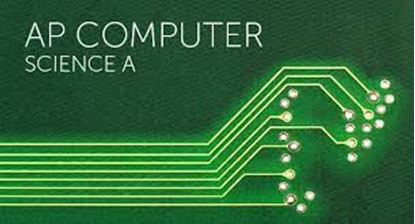 Picture of 2020 AP Computer Science A (JFK)